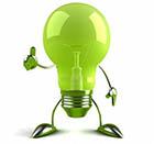 მწვანე განათება