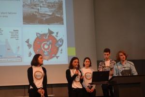 მეორე საერთაშორისო კონფერენცია, ჰაიდელბერგი, გერმანია, 2015