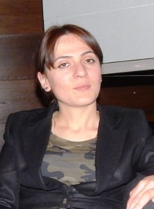 eka gurgenashvili